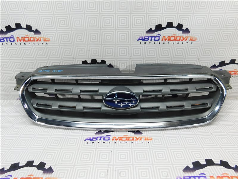 Решетка радиатора Subaru Outback BP5