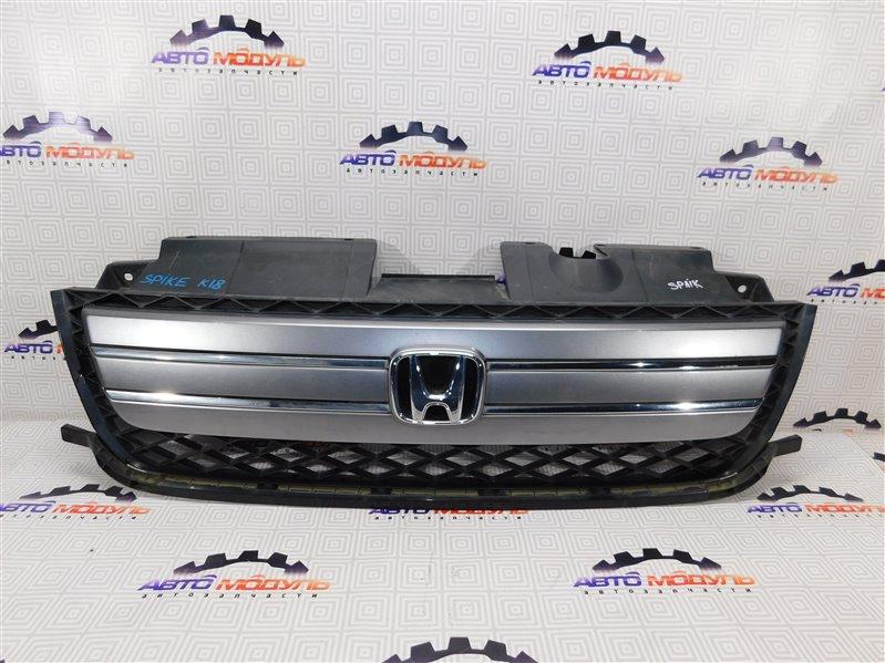 Решетка радиатора Honda Mobilio Spike GK1