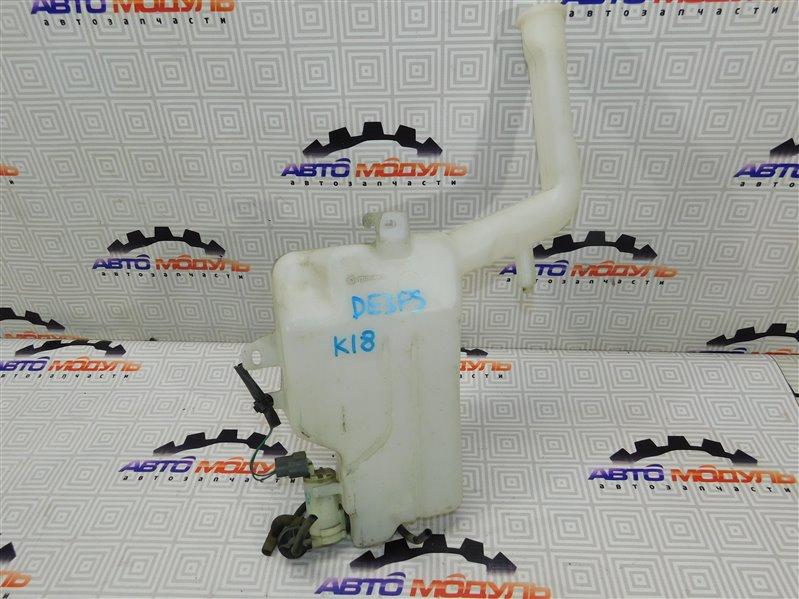 Бачок омывателя Mazda Demio DE3FS