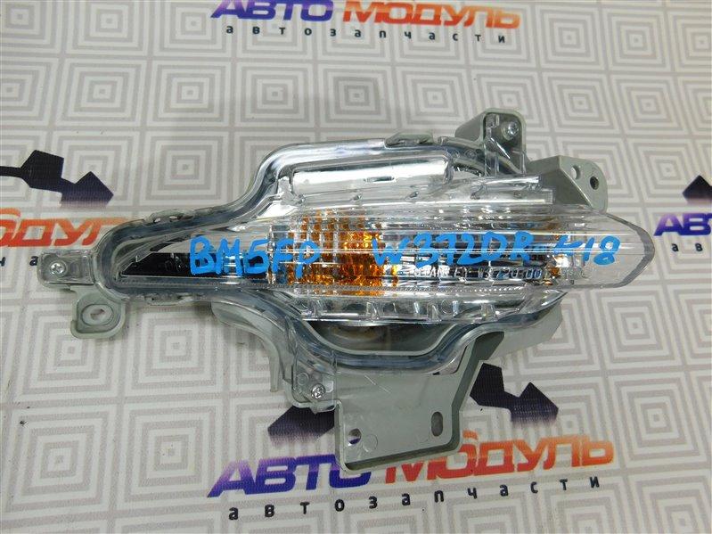Габарит Mazda Axela BM5FS правый