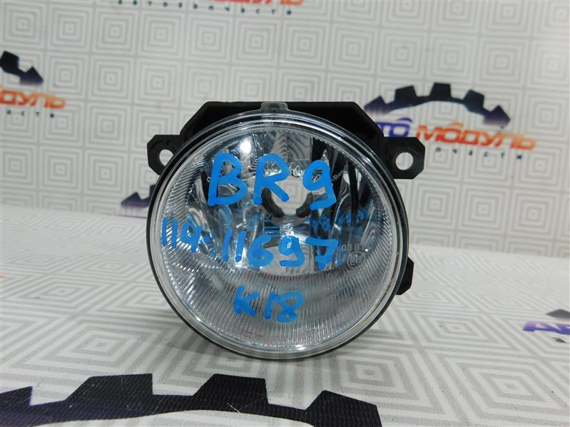 Туманка Subaru Legacy BR9