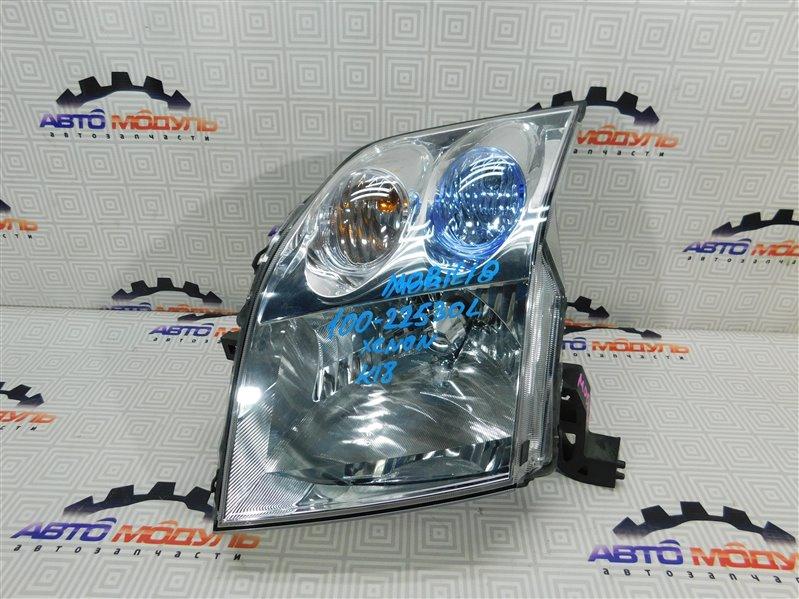 Фара Honda Mobilio GB1 левая
