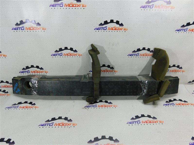 Усилитель бампера Toyota Passo KGC30 передний