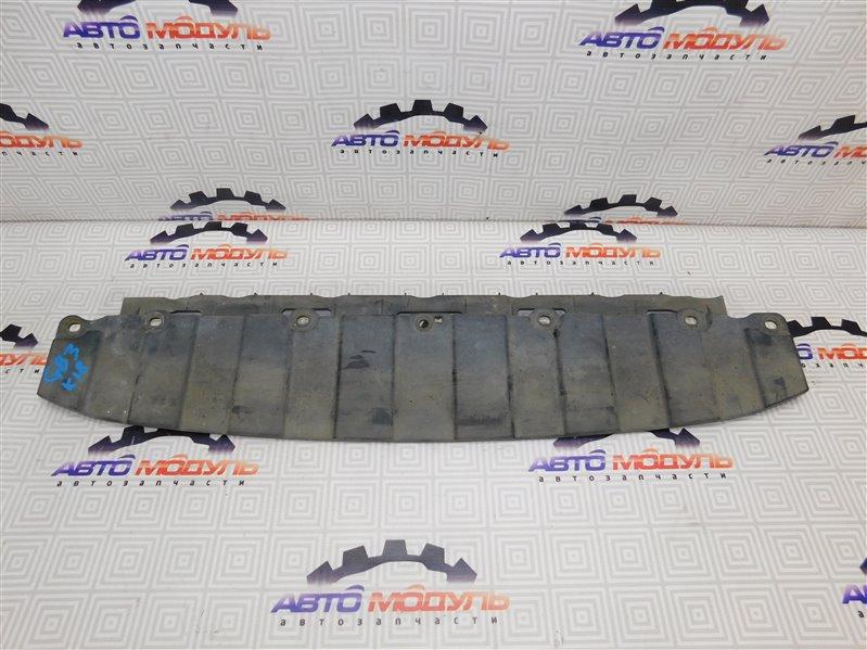 Защита бампера Honda Freed Spike GB3 L15A