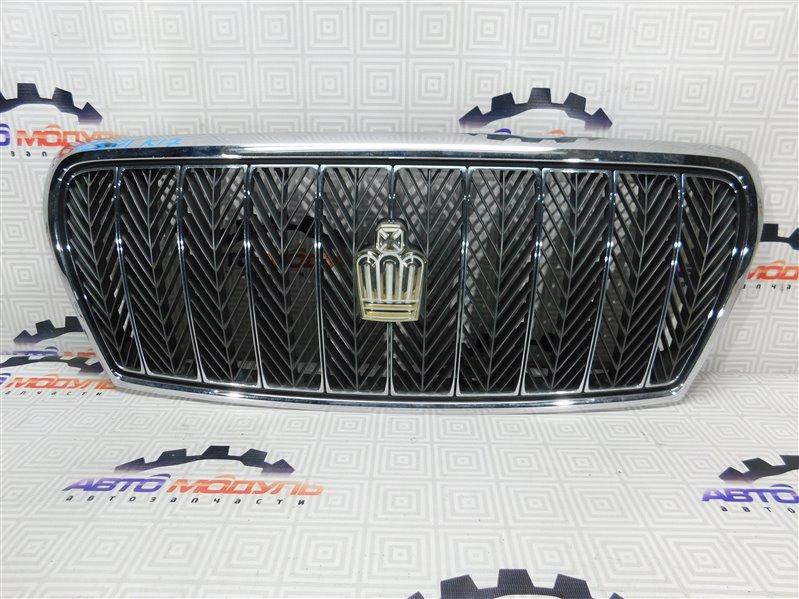 Решетка радиатора Toyota Crown Majesta UZS171
