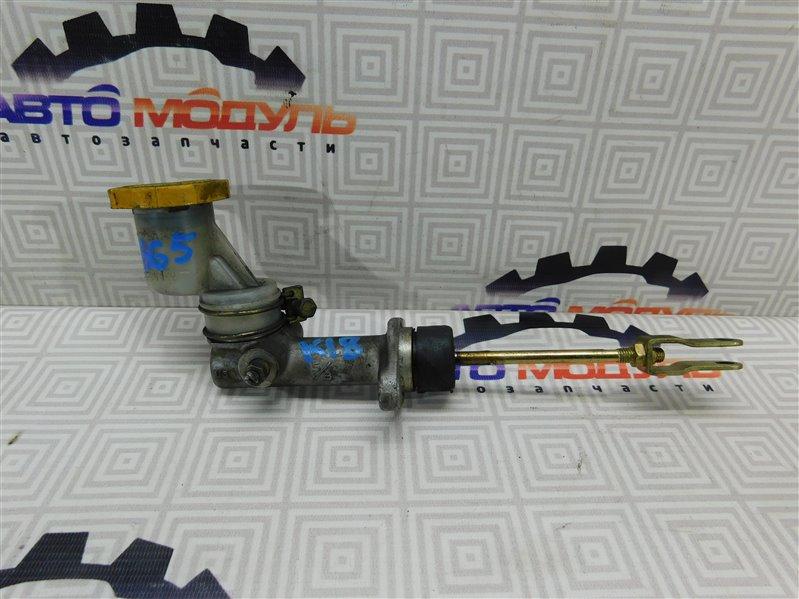 Главный цилиндр сцепления Subaru Legacy BG5