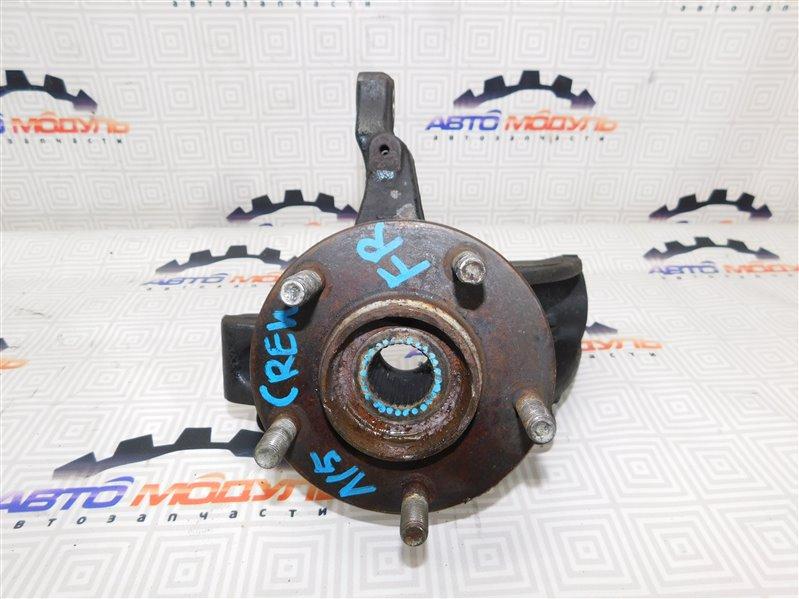 Ступица Mazda Premacy CREW передняя правая