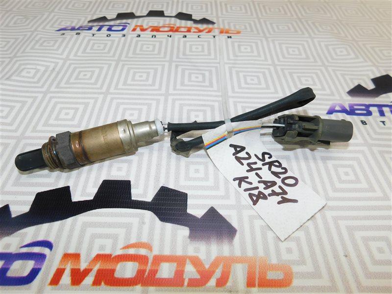 Датчик кислородный Nissan Serena PC24 SR20-DE