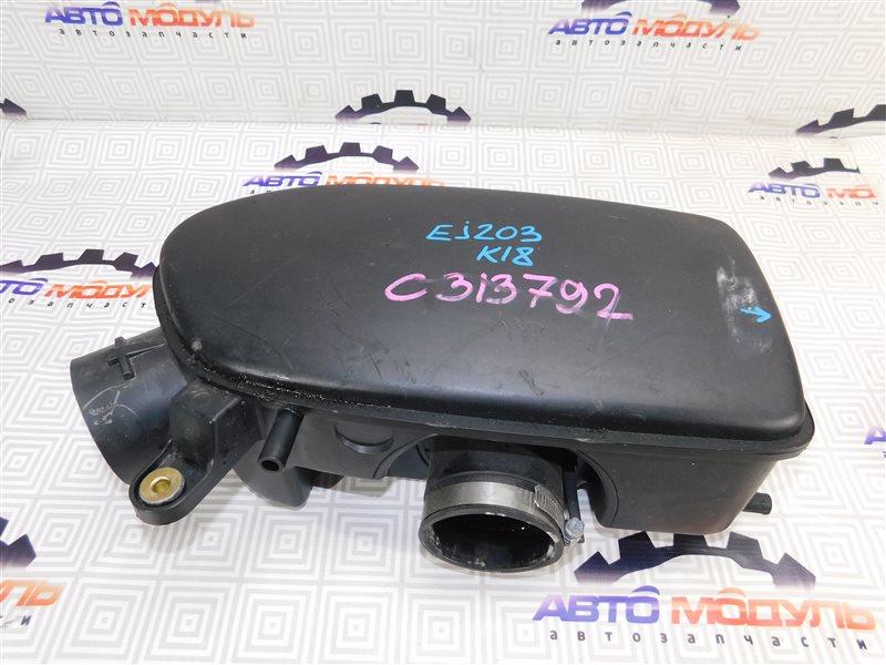 Резонатор воздушного фильтра Subaru Legacy BP5 EJ203