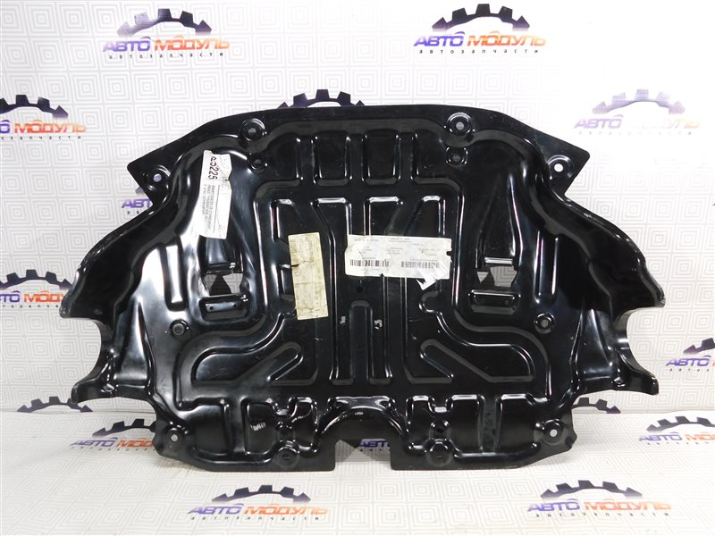 Защита двигателя Mercedes S-Class W211