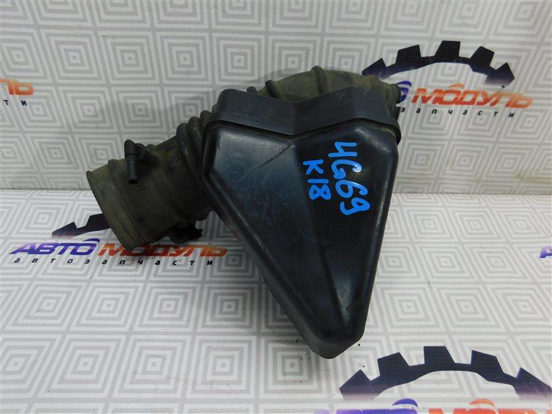 Патрубок воздушн.фильтра Mitsubishi Grandis NA4W 4G69