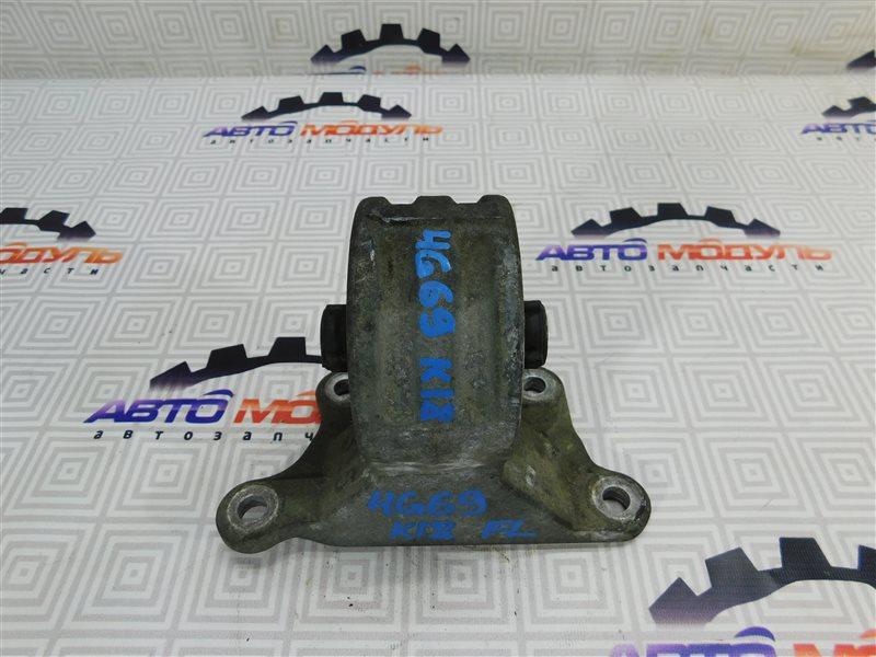Подушка двигателя Mitsubishi Grandis NA4W 4G69 левая