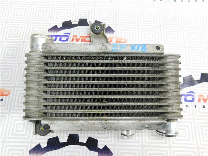 Интеркулер Daihatsu Terios Kid J111G EF-DET
