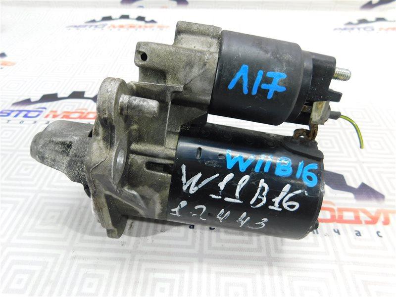 Стартер Mini W11B16A