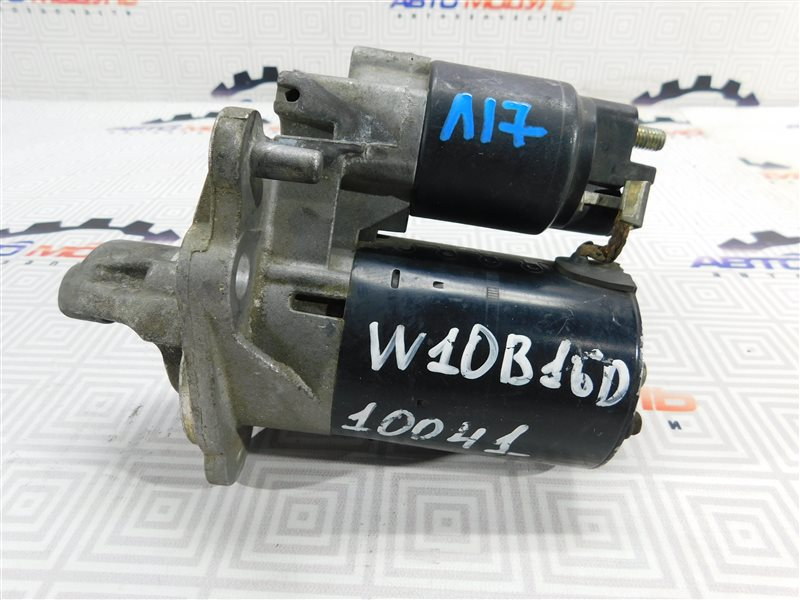 Стартер Mini W10B16D