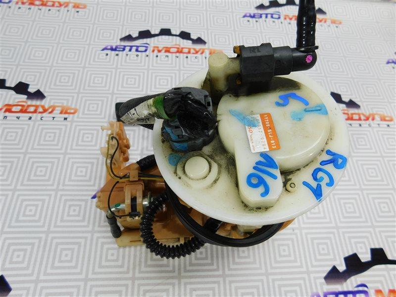Топливный насос Honda Step Wagon RG1 K20A