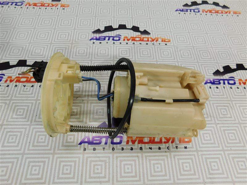Топливный насос Suzuki Solio MA15S K12B