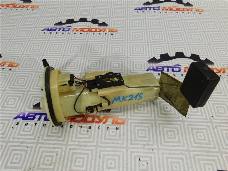 Топливный насос Suzuki Alto HA25S K6A