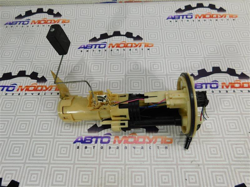 Топливный насос Daihatsu Terios Kid J111G