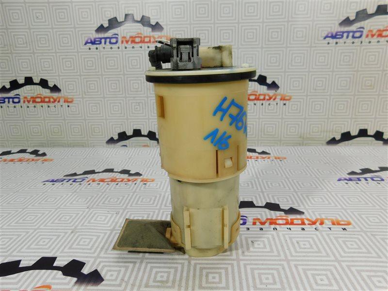 Топливный насос Mitsubishi Ek Wagon H81W 3G83