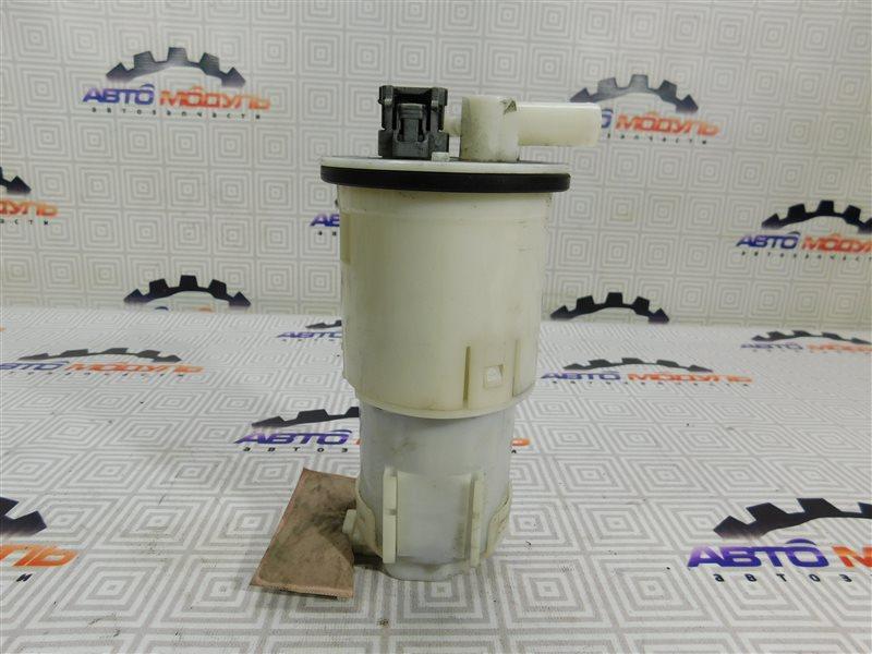 Топливный насос Mitsubishi Minicab U61V 3G83