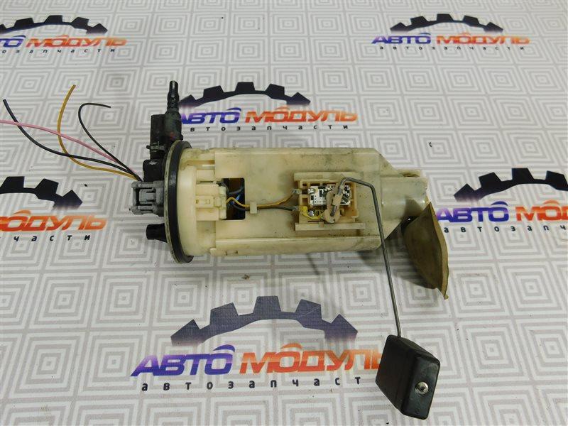 Топливный насос Suzuki Alto HA24V K6A