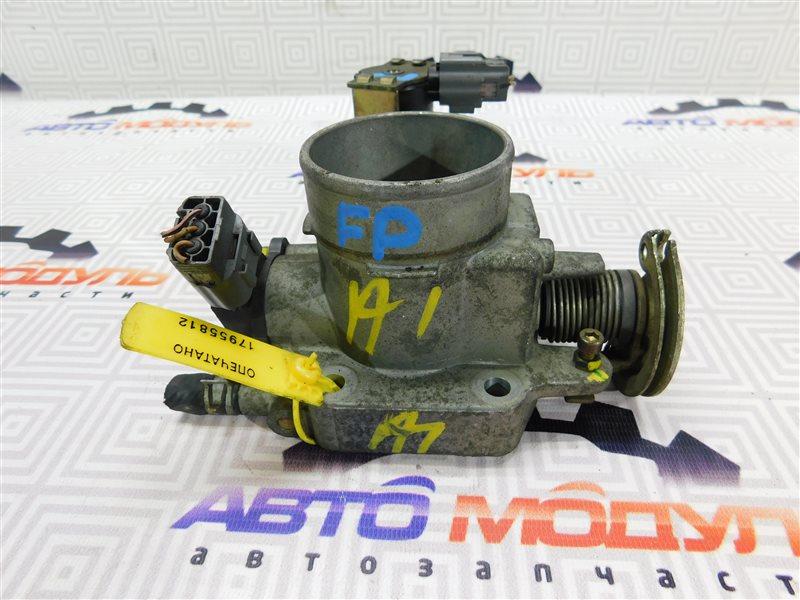 Дроссельная заслонка Mazda Premacy CP8W FP