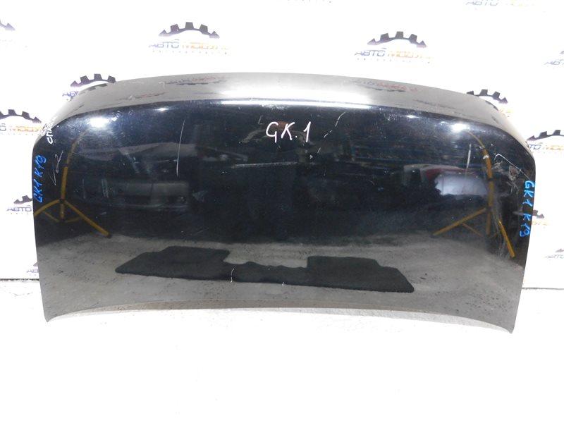 Капот Honda Mobilio Spike GK1