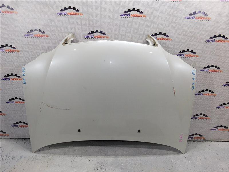 Капот Toyota Gaia ACM10