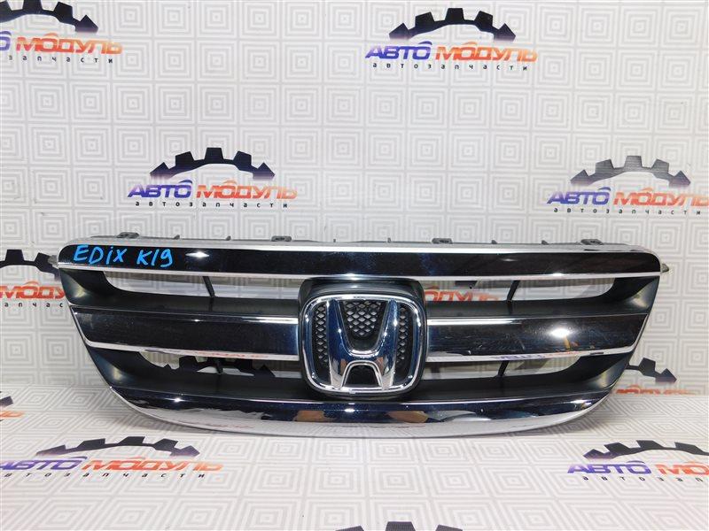 Решетка радиатора Honda Edix BE1