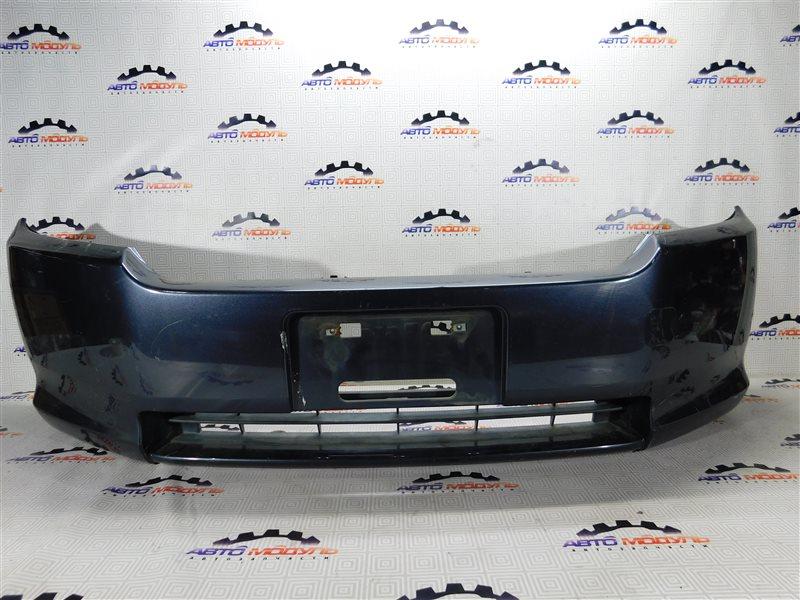 Бампер Honda Mobilio Spike GK1 передний