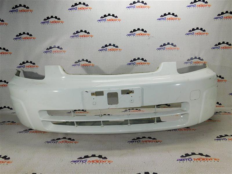 Бампер Honda Capa GA4 передний