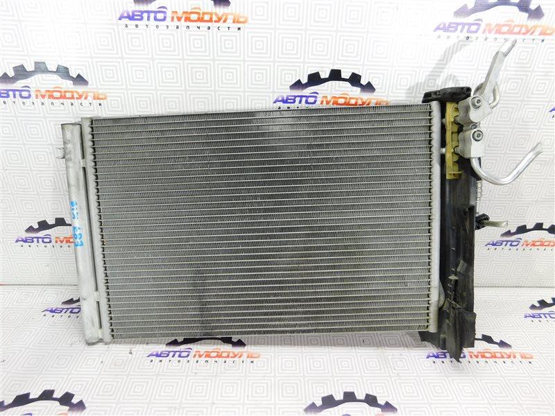 Радиатор кондиционера Bmw 1-Series E81