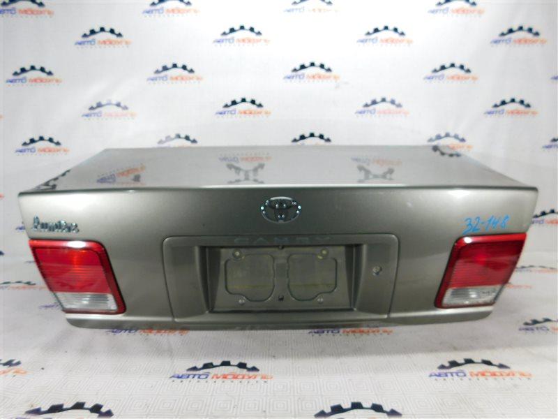 Крышка багажника Toyota Camry SV40-0003541 4S-FE 1994