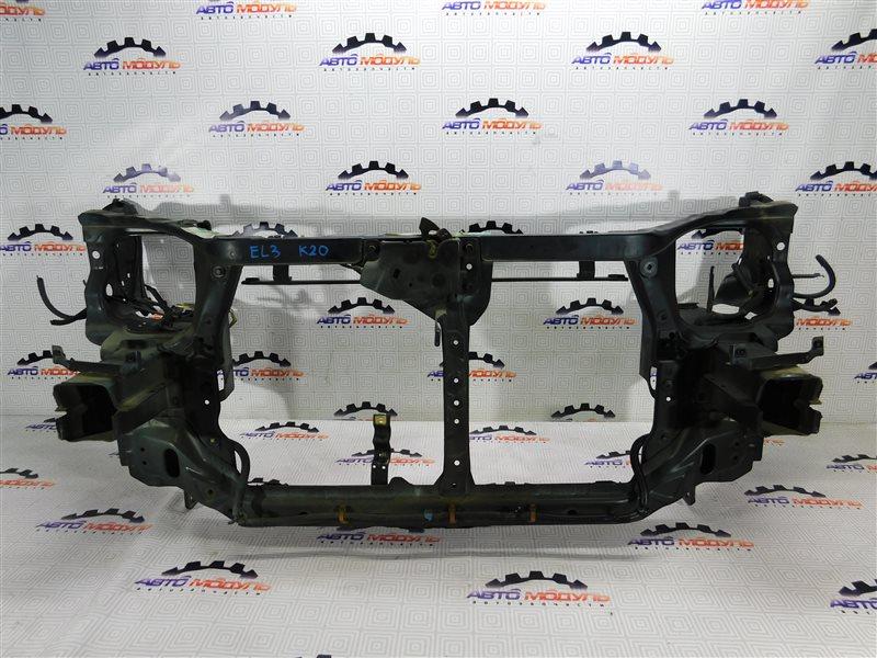 Телевизор Honda Orthia EL3-1003002 B20B