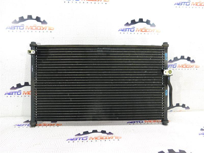 Радиатор кондиционера Honda Orthia EL3-1003002 B20B