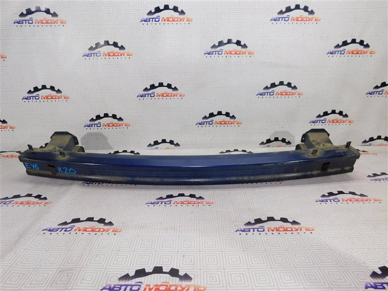 Усилитель бампера Honda Partner EY6 передний