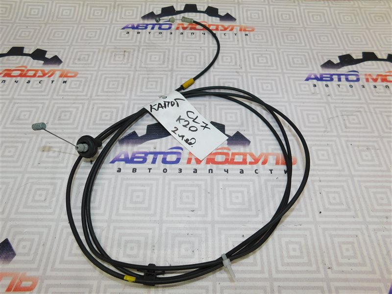 Трос капота Honda Accord CL7-3202270 K20A