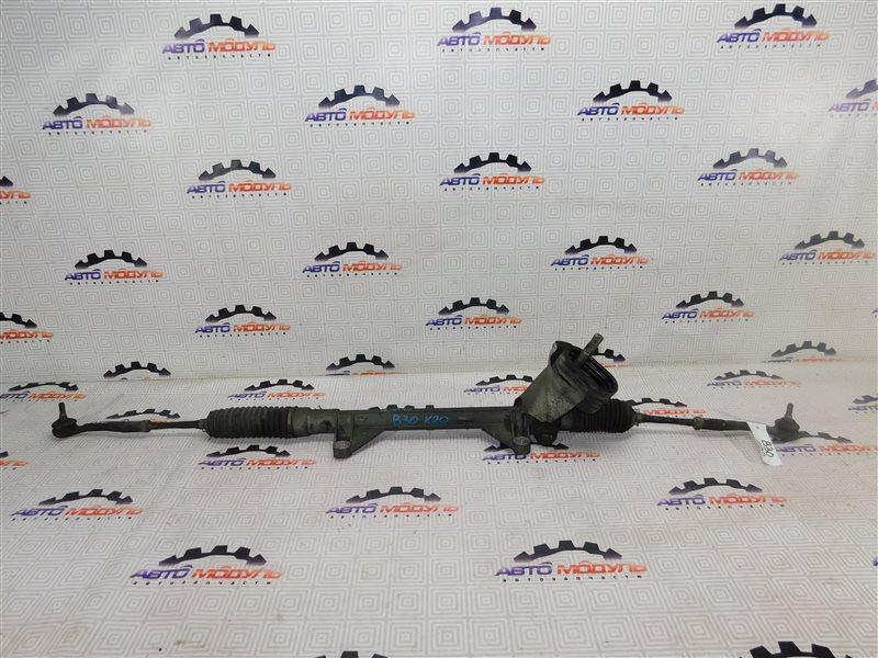 Рейка рулевая Nissan Lafesta B30