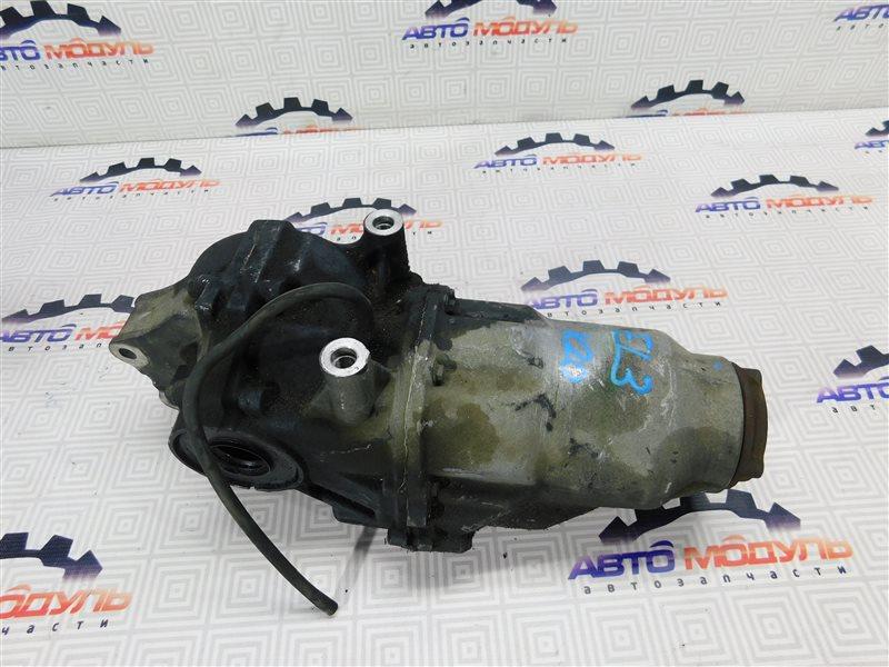 Редуктор Honda Orthia EL3-1003002 B20B задний