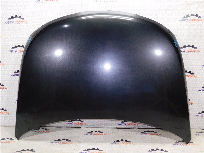 Капот Mazda Mpv LY3P