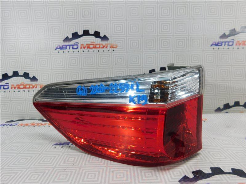 Стоп Honda Airwave GJ1 левый