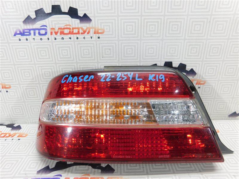 Стоп Toyota Chaser GX100 левый