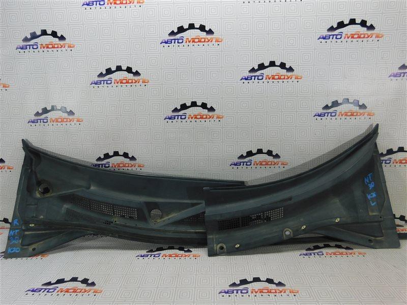 Жабо Nissan X-Trail NT30-159001 QR20-DE 2005