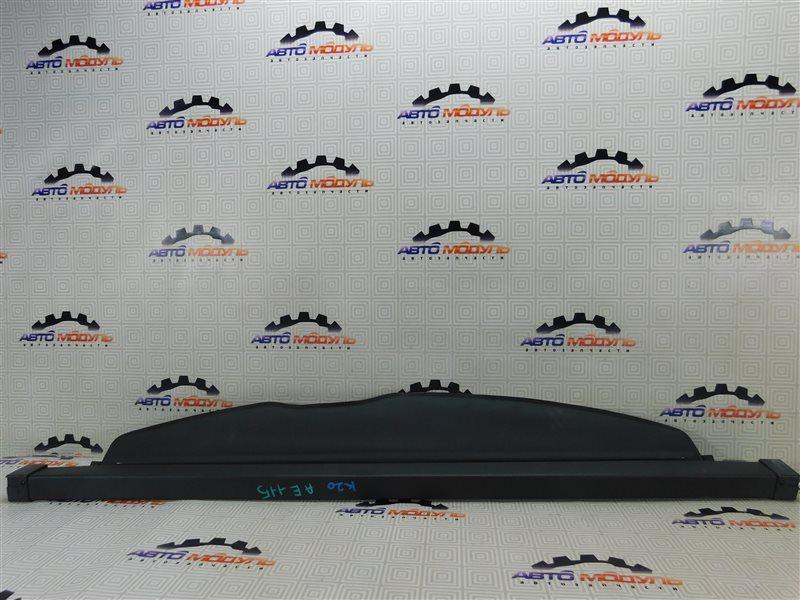 Шторка багажника Toyota Sprinter Carib AE115-0023565 7A-FE 1996