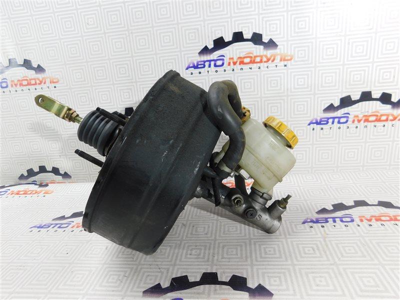 Главный тормозной цилиндр Nissan Cefiro A33-003703 VQ20-DE 1999