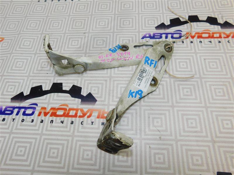 Петля капота Honda Step Wagon RF1