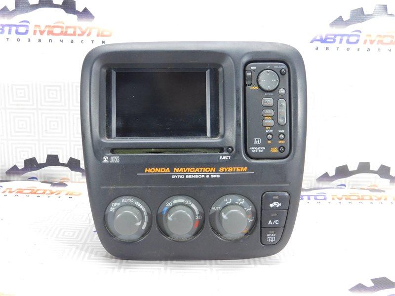 Блок управления климат-контролем Honda Cr-V RD1-1061531 B20B