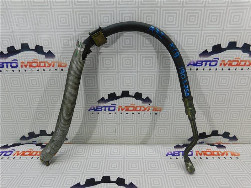 Шланг гидроусилителя Nissan Cefiro A32 VQ20