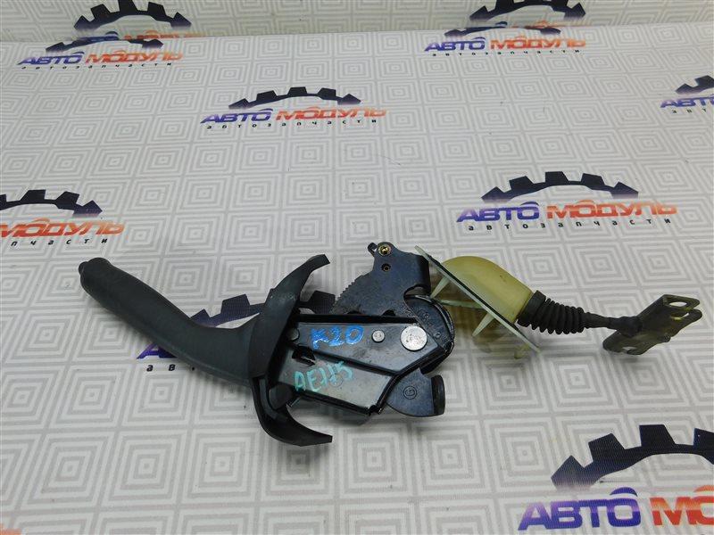 Ручка ручника Toyota Sprinter Carib AE115-0023565 7A-FE 1996